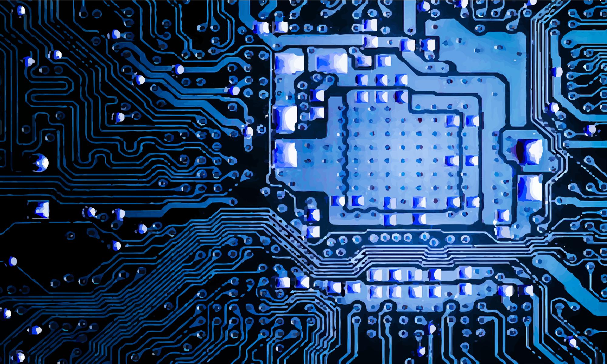 Quiescent | quantum computing